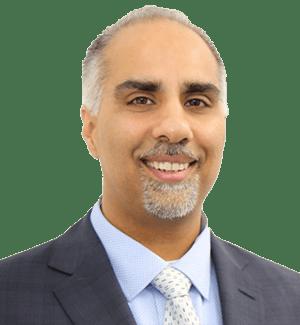 Rawinder Binning, Trustee at the Kuflink Foundation