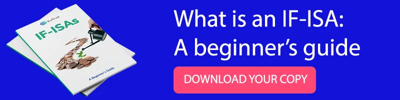What is an IF-ISA Guide
