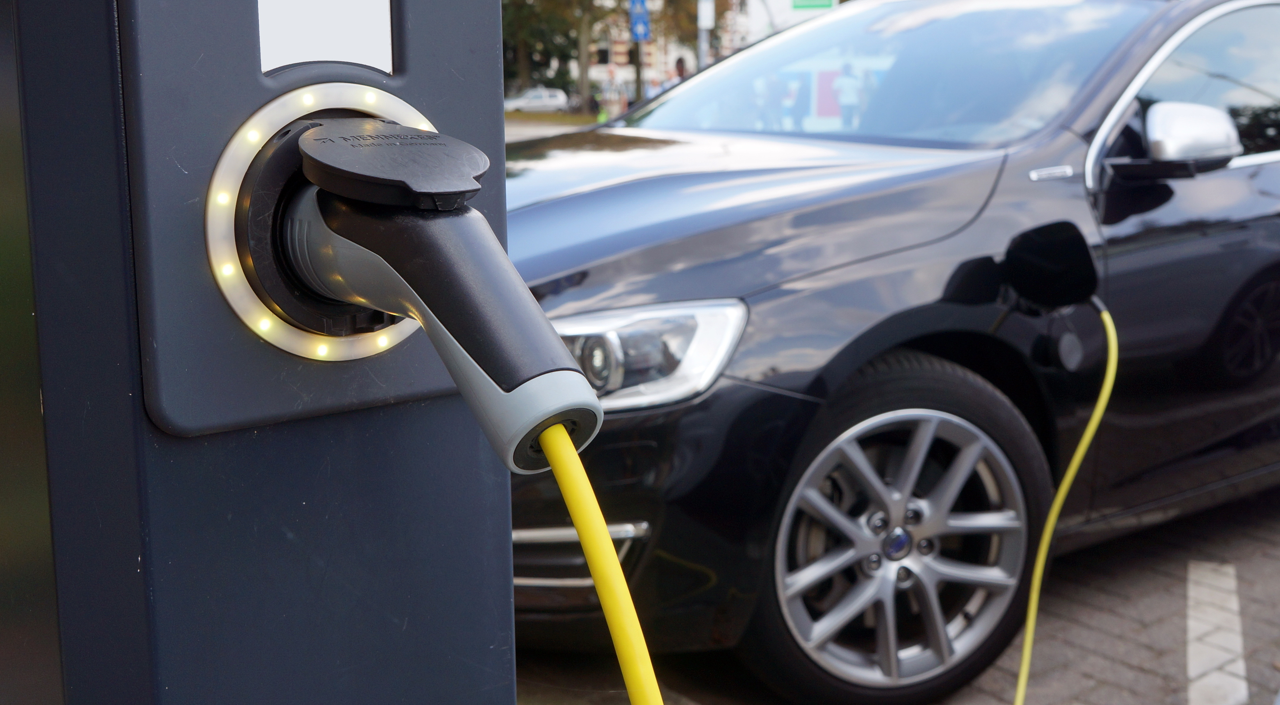 0% Benefit in Kind Tax for Electric Cars Changes from 2020/21