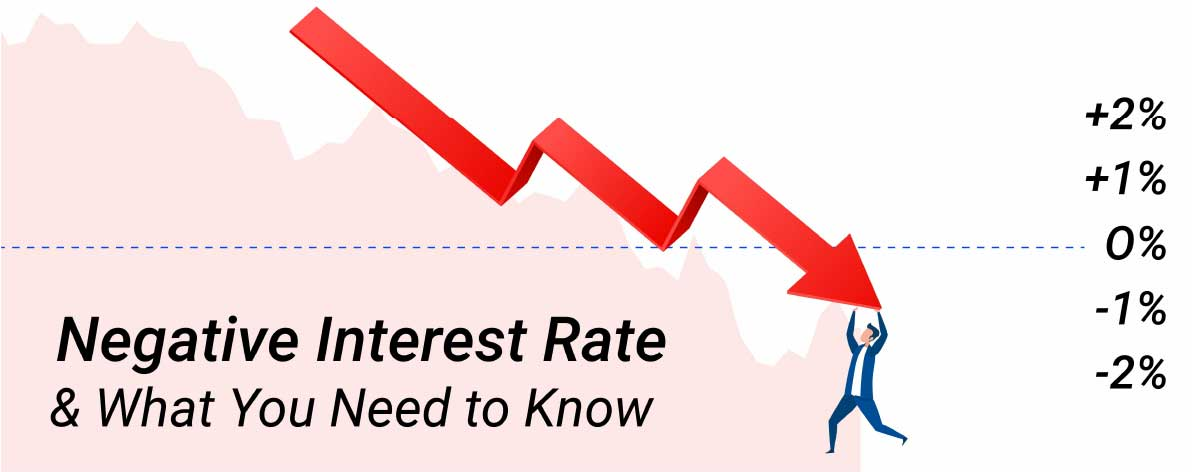 How would Bank of England's negative interest rates affect you as a saver?