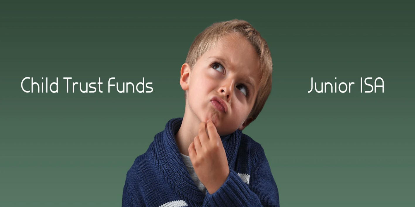 What is better, Child Trust Fund or Junior ISA?