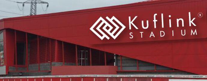 Kuflink announces five-year sponsorship with Ebbsfleet United Football Club