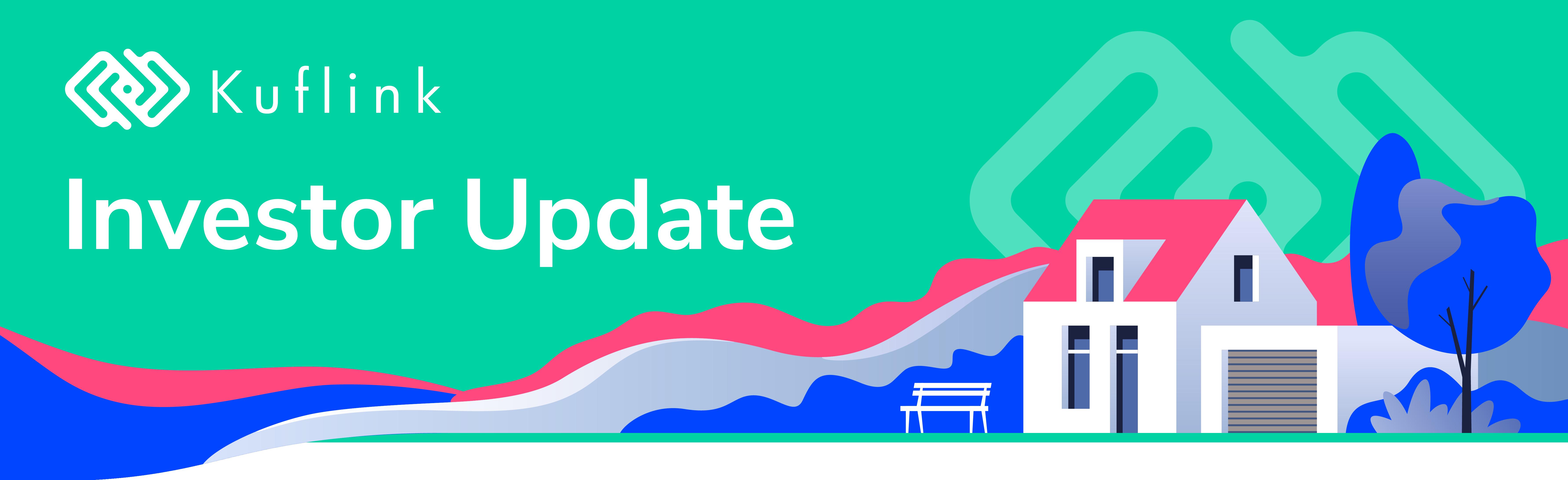 Investor Update