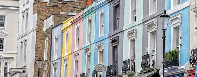 Should You Consider Investing in Property Within Southern England?